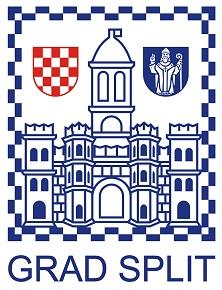 grad split logo
