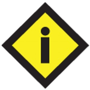 info zona logo