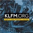 klfm logo