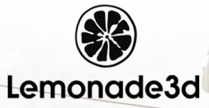 lemonade 3d logo
